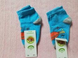 Носки детские для мальчиков, 1-2 года (1053-05)