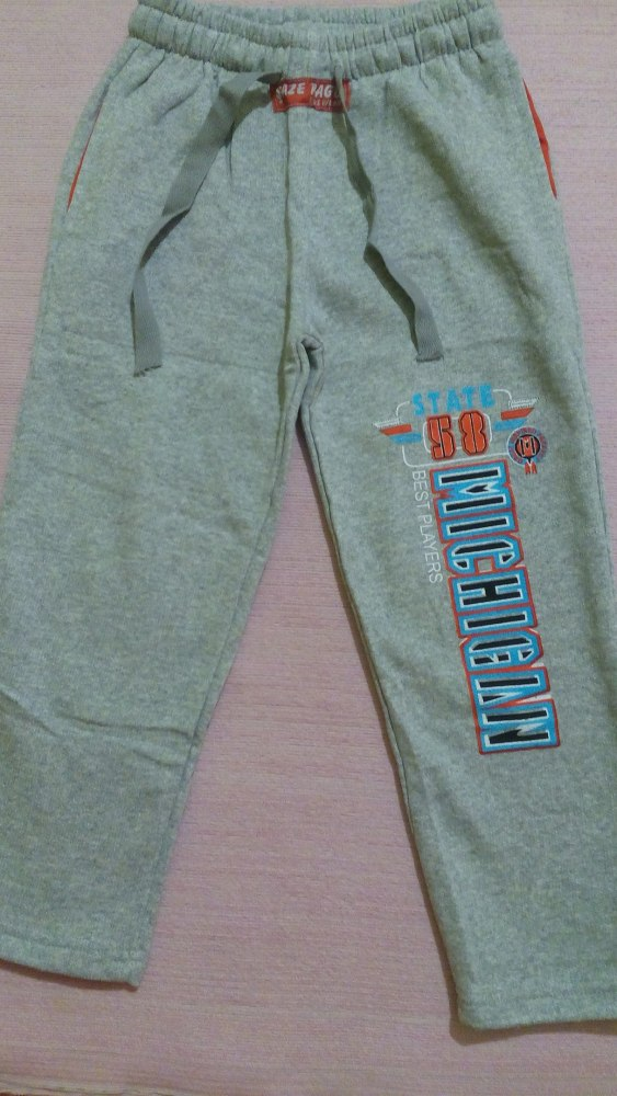 2d4eadcb Купить теплые спортивные штаны (0971) — интернет-магазин Мишкино ...