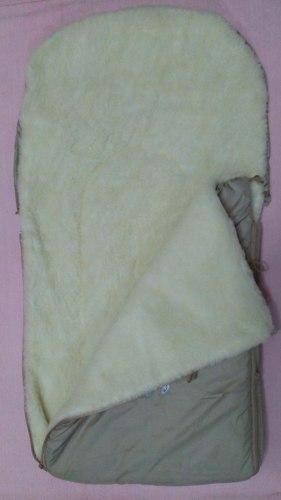 Конверт зимний в коляску и санки (0982)