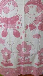 Жаккардовые одеяла, 100% хлопок (1004)