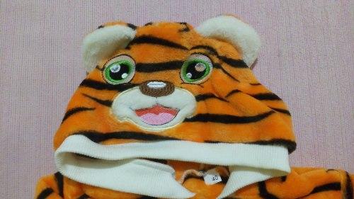 """Комбинезон """" Тигр"""" (1036)"""