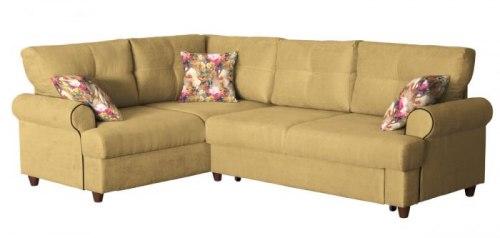 Мирта угловой диван