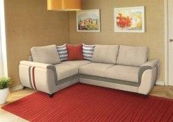 Эмма угловой диван