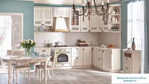 Амели кухня