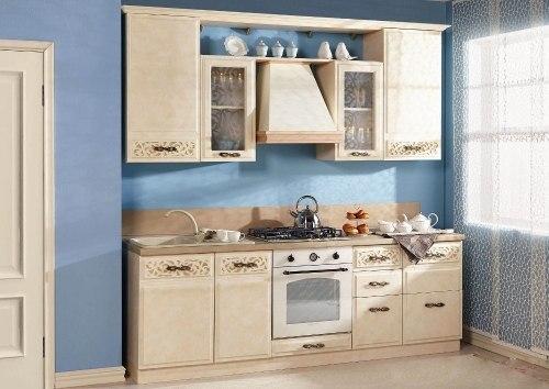 Александрия кухня