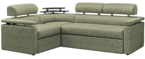 Парнас 3 угловой диван