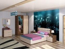 Моника спальня