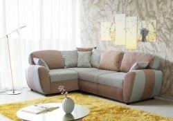 Стайл угловой диван