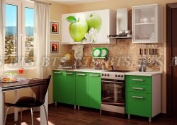 Фруттис 1,8 кухня (ЛДСП) BTS