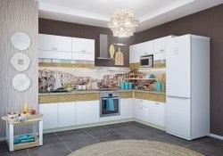 Адель кухня