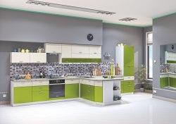 Жанна кухня