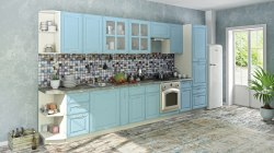 Маргарита кухня