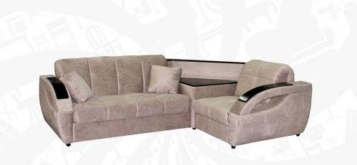 Бридж диван угловой