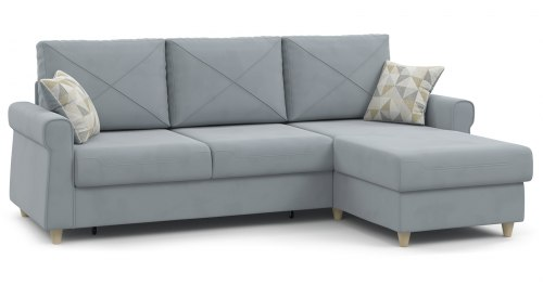 Иветта диван угловой