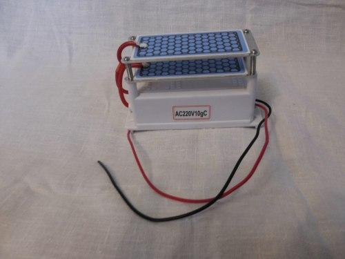 Озоновый генератор 220v/180w