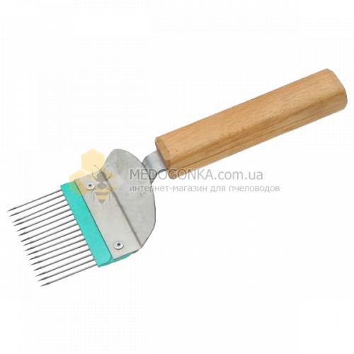 Вилка для распечатки сотов (нержавейка)