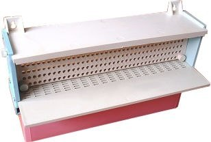 Пыльцесборник большой под нижний леток размер 320х120х190 мм