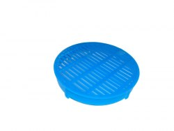 Колпачек маточный пластассовый размер 100х18 мм