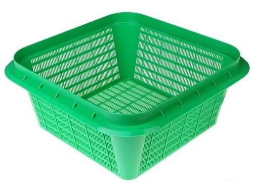 Сито - фильтр пластмассовое для меда на куботейнер