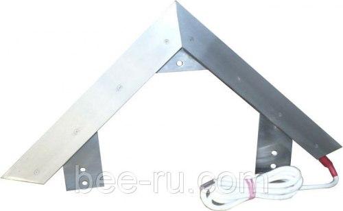 Нож клиновой электрический 12 В, 70 V