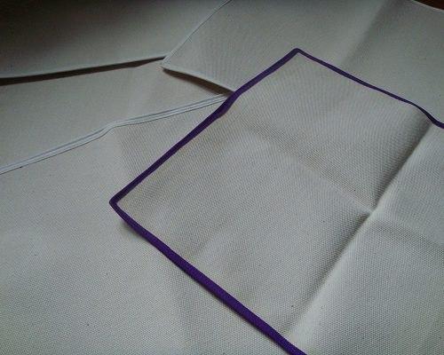 Холстик на улей, материал х/б двунитка размер 50х50мм