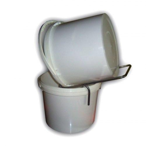 Кронштейн для слива меда (металлический)