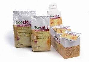 ЭКОЦИД С (порошок 50 г) на 5 л