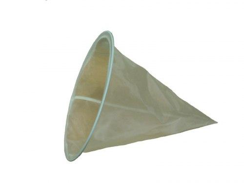 СИТО-ФИЛЬТР ДЛЯ МЕДА НЕЙЛОНОВЫЙ КОНУСНЫЙ диаметр 330 мм