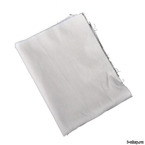 Наволочка для утеплителя в улей, размер: 50Х70 мм (двунитка плотный х/б)