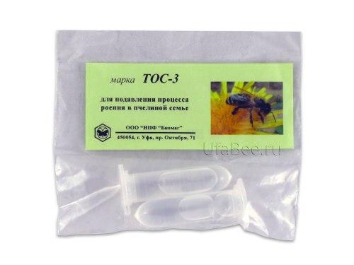 ТОС-3 для подавления роения