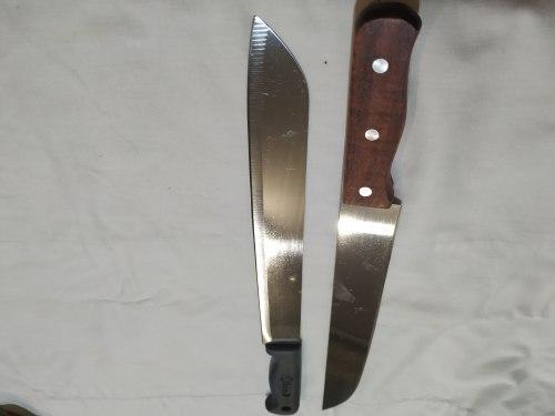Нож пасечный для распечатки сотов (нержавеющий металл)