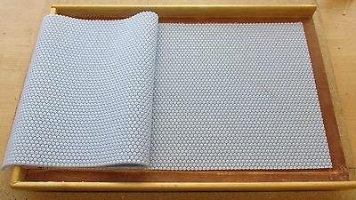 Силиконовая матрица для изготовления вощины