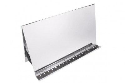 Подставка пирамидка для срезки рамок (нержавеющий металл )