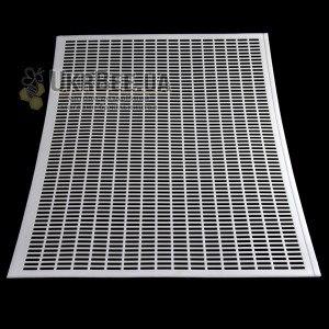 Решетка разделительная 10 рамочная 420×509мм