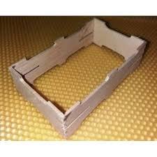 Рамка для сотового меда (деревянная)