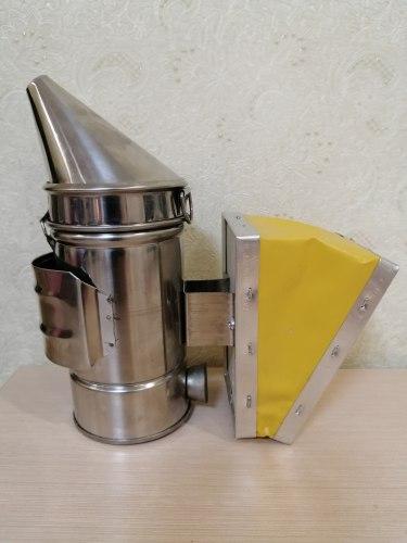 Дымарь подарочный mini Evro нерж. металл