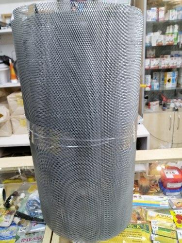 Сетка донная 500:1500 мм (металл)