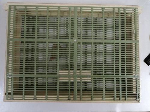 Изолятор 1-рамочный (деревянный)