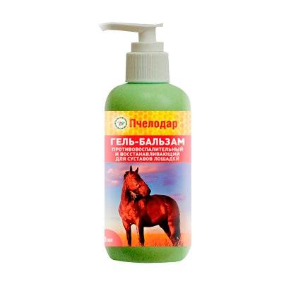 Шампунь для лошадей Гель для суставов лошадей