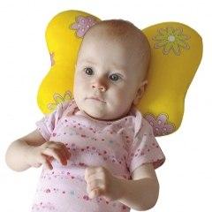 Подушка ортопедическая для детей