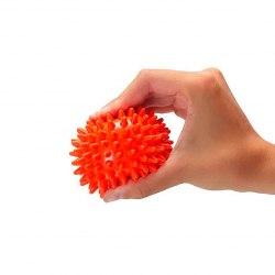 Мячик массажный