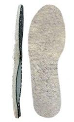 Ортопедические стельки из натуральной шерсти «Зимний комфорт» Талус