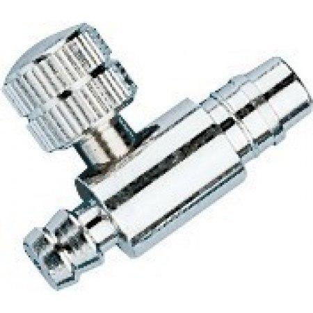 Клапан выпускной для механического тонометра