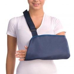 Бандаж на плечевой сустав (косынка)