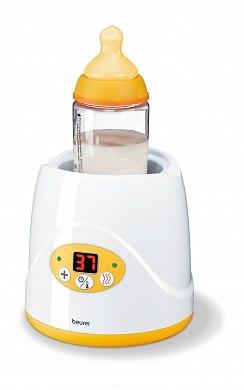 Цифровой подогреватель детского питания Beurer BY 52
