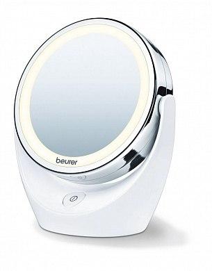 Косметическое зеркало с подсветкой Beurer BS 49
