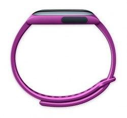 Фитнес-браслет Beurer AS 81 BodyShape violet