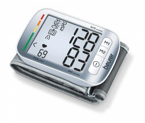 Тонометр запястный Beurer ВС50