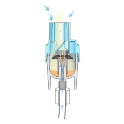 Небулайзер компрессорный Pic airCube