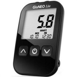 Система контроля уровня глюкозы в крови GluNeo Lite